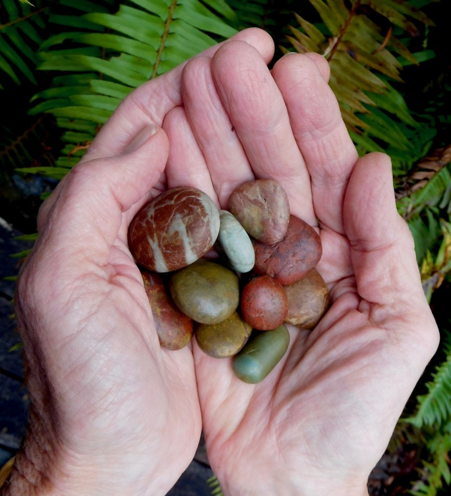 Tober's Stones
