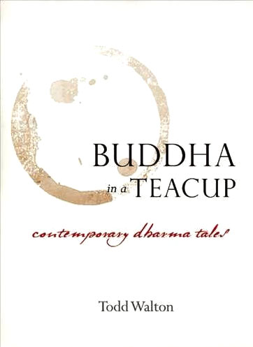 buddha in a teacup