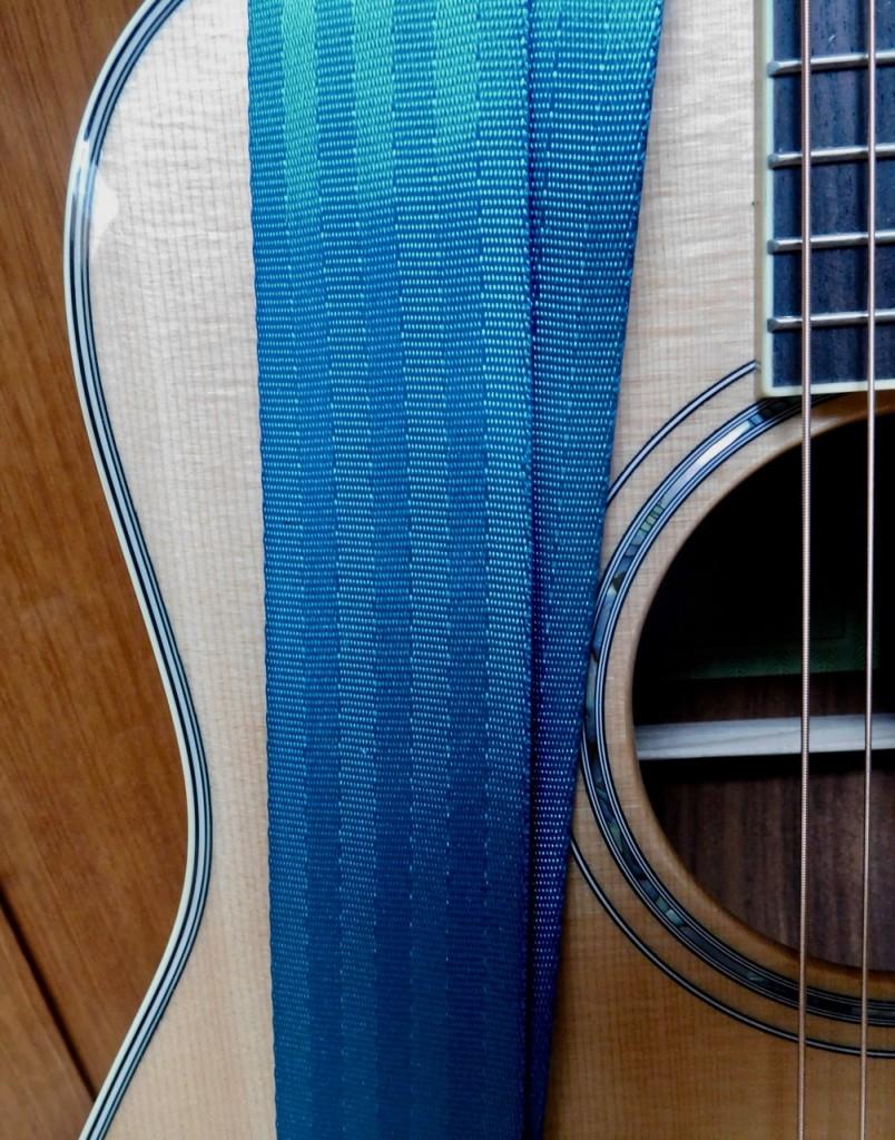 Colleen's Guitar