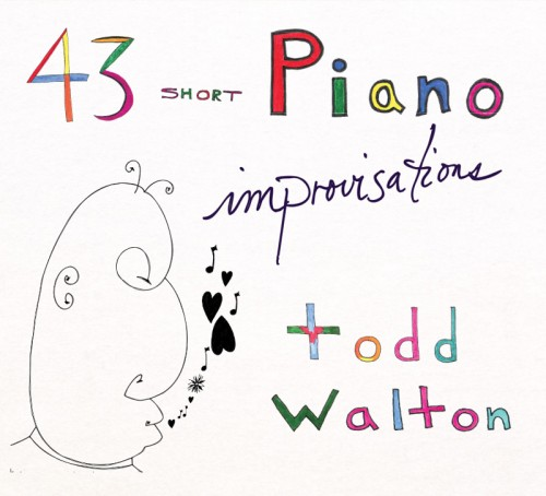 43improvisations | Under the Table Books