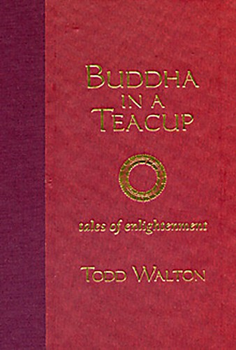buddhainateacup | Under the Table Books