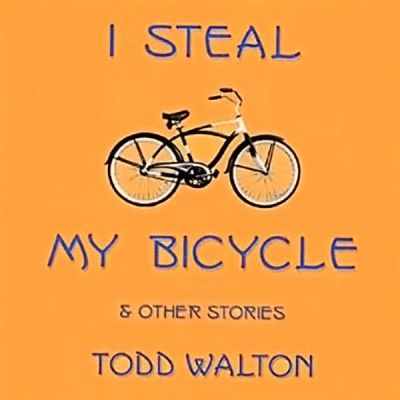 istealmybicycle | Under the Table Books