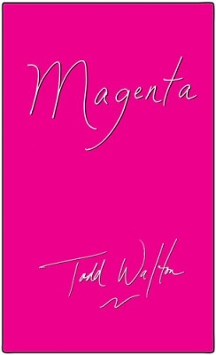 magenta | Under the Table Books