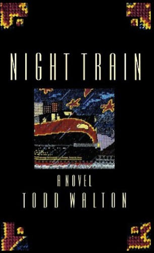 nighttrain | Under the Table Books