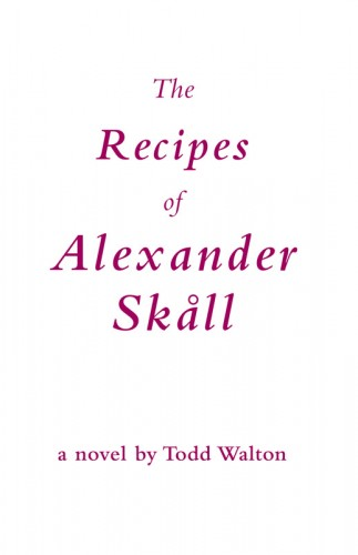 recipesofalexa | Under the Table Books