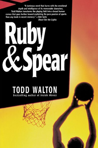 rubyandspear   Under the Table Books