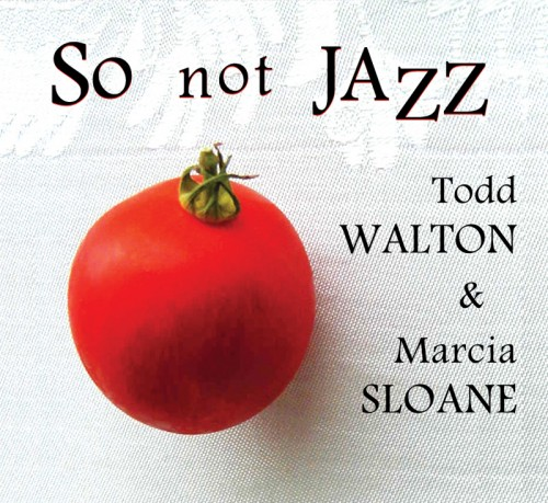 sonotjazz | Under the Table Books