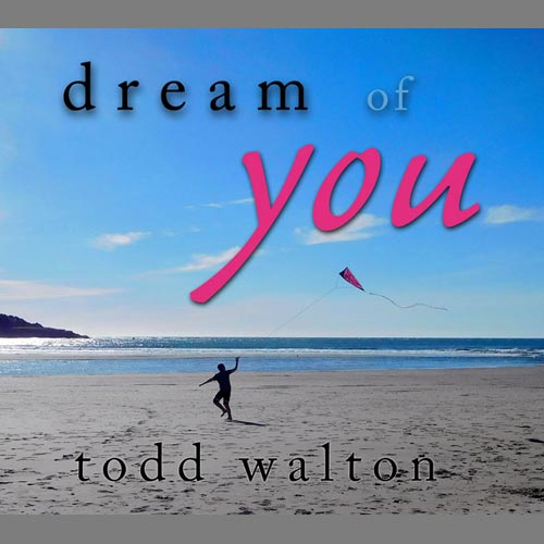 Dream of You CD