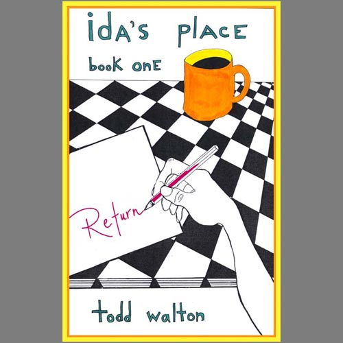 Idas Place novels