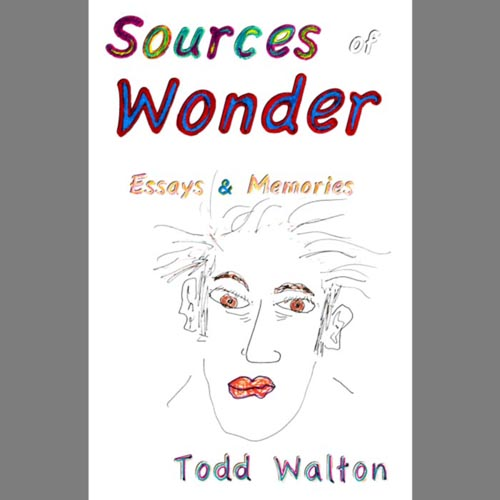 sources of wonder